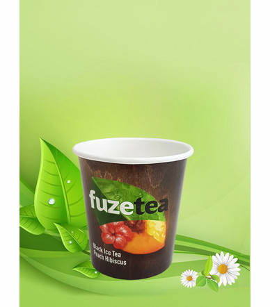 Single Wall Paper Cup 6,5 oz (170 ml)